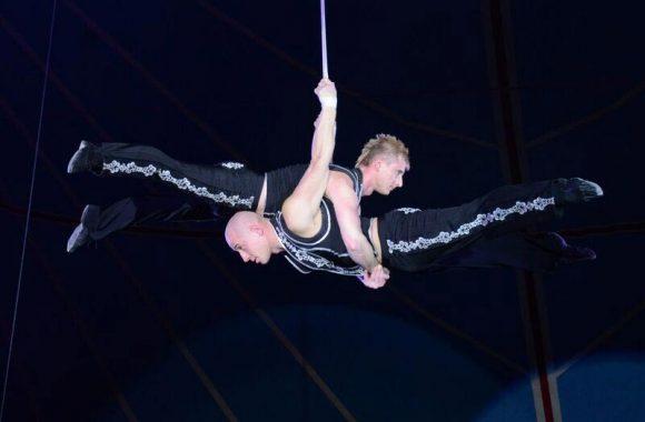 Akrobatik Hamburg